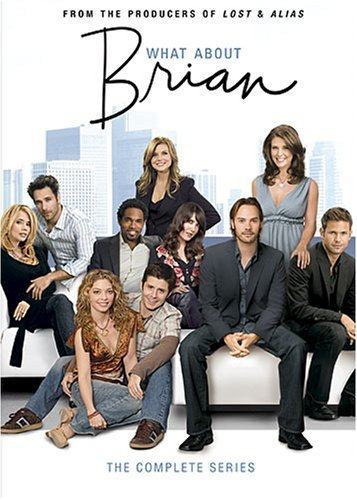 What About Brian What About Brian Complete Ser Complete Series What About Brian Complete Ser