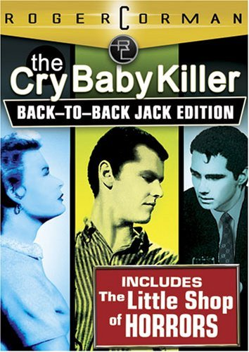 Cry Baby Killer Cry Baby Killer Clr Back To Back Ed. Nr