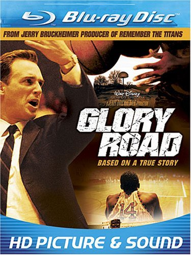 Glory Road Glory Road Blu Ray Ws Glory Road