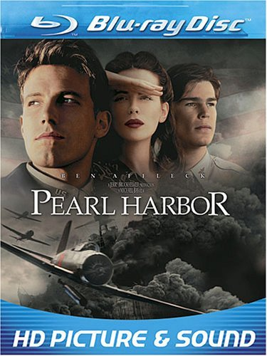 Pearl Harbor Pearl Harbor Blu Ray Ws Pearl Harbor
