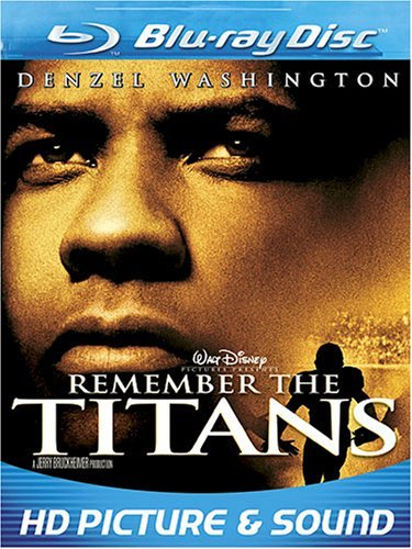 Remember The Titans Washington Panettiere Bosworth Ws Blu Ray Pg