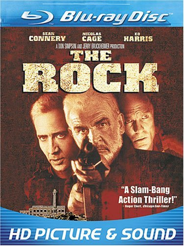 Rock Rock Blu Ray Ws R
