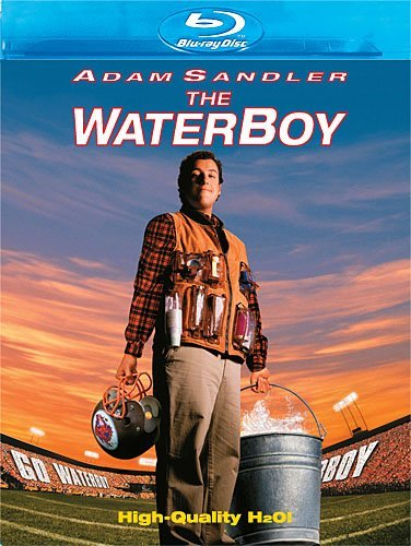 Waterboy Waterboy Blu Ray Ws Waterboy