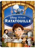 Ratatouille Disney DVD G