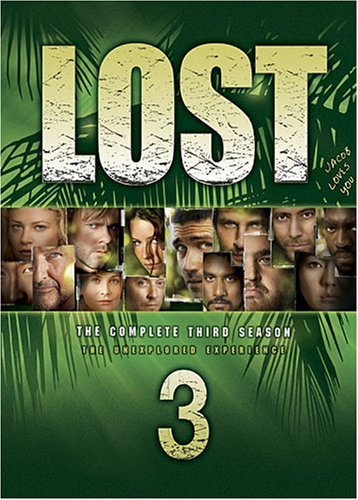 Lost Season 3 Ws Unexplored Experience Season 3