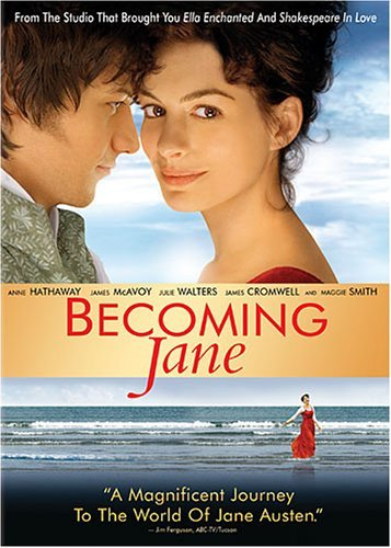 Becoming Jane Hathaway Mcavoy Cromwell Ws Pg