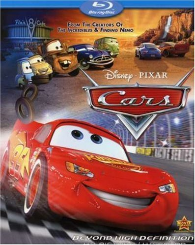 Cars Cars Ws Blu Ray G