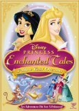 Follow Your Dreams Princess Enchanted Tales Ws Nr
