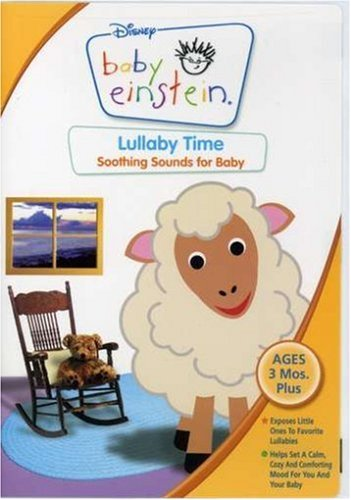 Baby Einstein Lullaby Time Nr