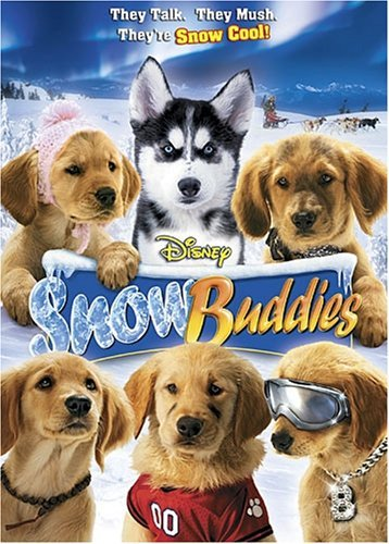 Snow Buddies Disney Ws G