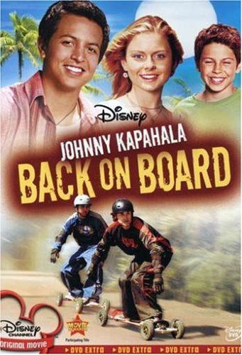 Johnny Kapahala Back On Board Johnny Kapahala Back On Board Nr