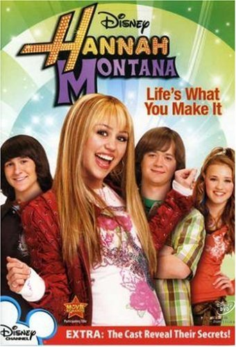 Lifes What You Make It Hannah Montana Nr