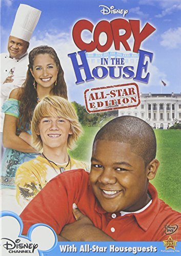 Vol. 1 All Star Edition Cory In The House Nr