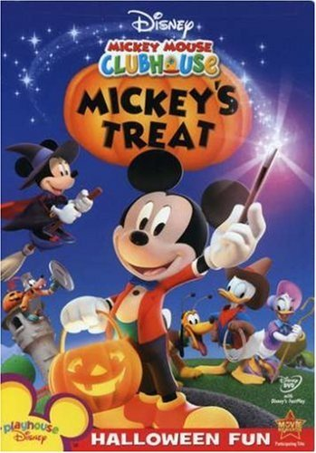 Mickey's Treat Mickey Mouse Clubhouse Mickey Mouse Clubhouse