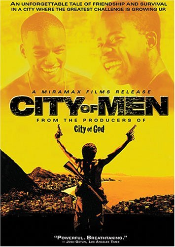 City Of Men City Of Men Ws Por Lng Mult Sub R