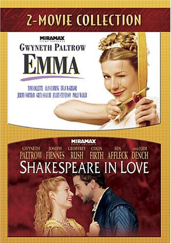 Emma Shakespeare In Love Emma Shakespeare In Love Nr 2 DVD