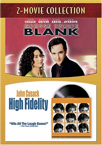 Grosse Pointe Blank High Fidel Grosse Pointe Blank High Fidel Ws Double Feature