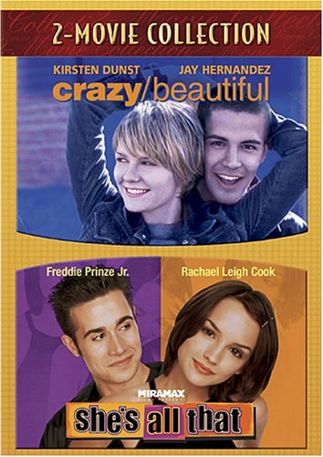 Crazy Beautiful She's All That Crazy Beautiful She's All That Nr 2 DVD