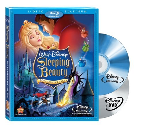 Sleeping Beauty Sleeping Beauty Ws Blu Ray G 2 DVD