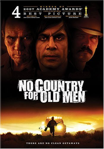 No Country For Old Men Jones Harrelson Brolin Ws R