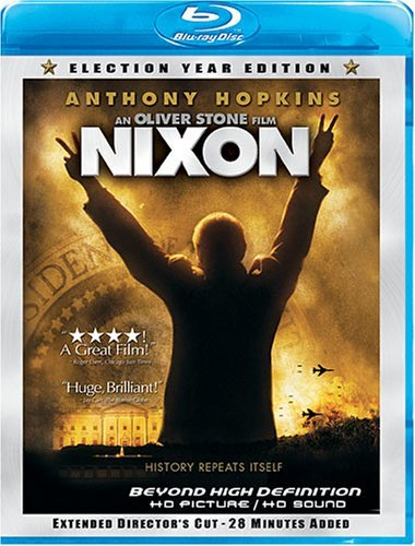 Nixon Nixon Blu Ray Ws Election Year Ed. R