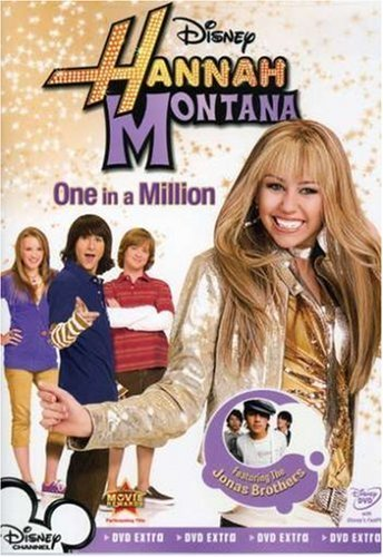 Hannah Montana One In A Milli Hannah Montana One In A Milli Ws Nr