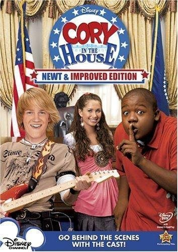 Newt & Improved Edition Cory In The House Nr