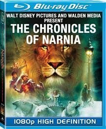 Chronicles Of Narnia Lion Wit Cosmo Winstone Everett Swinton Ws Blu Ray Pg