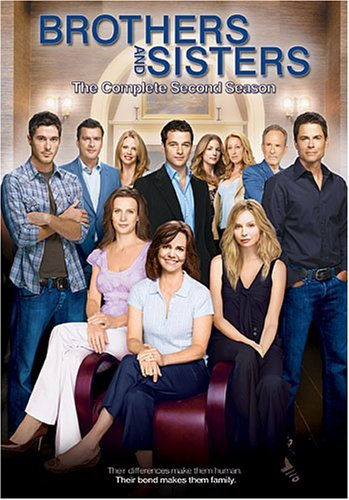 Brothers & Sisters Season 2 DVD