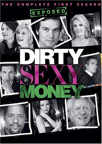 Dirty Sexy Money Dirty Sexy Money Season 1 Pri Ws Nr 3 DVD