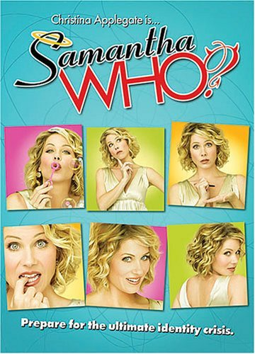 Samantha Who? Season 1 Ws Nr 2 DVD