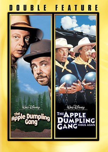 Apple Dumpling Gang Apple Dump Apple Dumpling Gang Apple Dump Apple Dumpling Gang Apple Dump