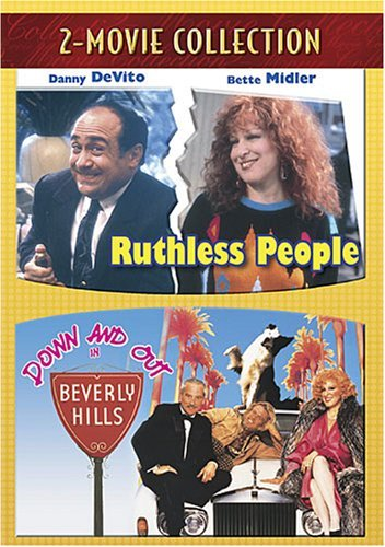 Ruthless People Down & Out In Ruthless People Down & Out In Ruthless People Down & Out In