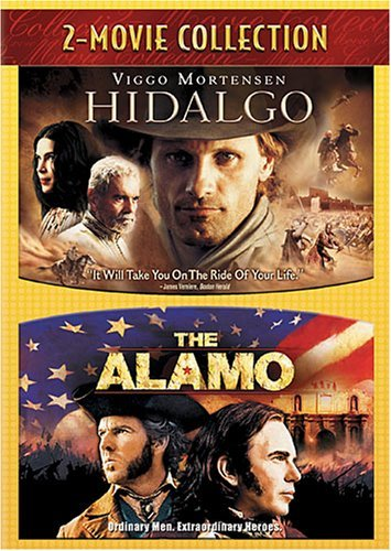 Hidalgo Alamo Double Feature Double Feature