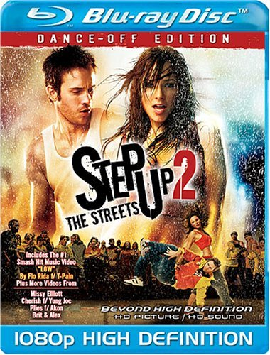 Step Up 2 The Streets Step Up 2 The Streets Blu Ray Ws Pg13