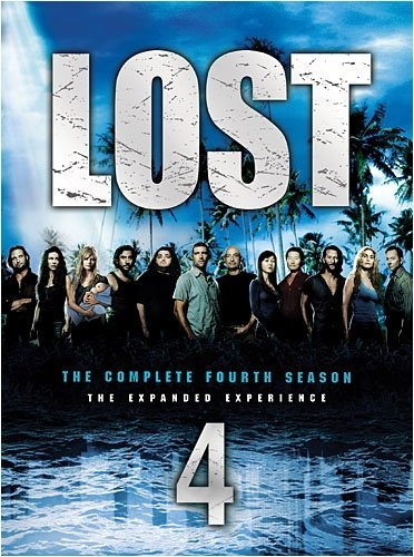 Lost Season 4 Ws Season 4