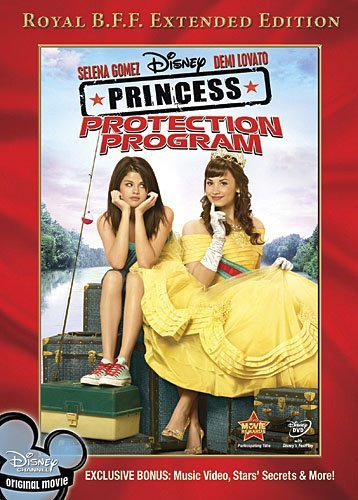 Princess Protection Program Princess Protection Program Ws