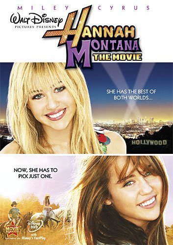 Hannah Montana Movie Cyrus Osment Ws G