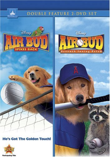 Air Bud Spikes B Seventh Inni Air Bud Spikes B Seventh Inni Ws Nr