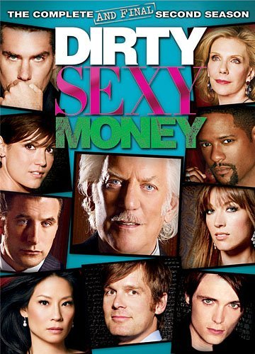 Dirty Sexy Money Season 2 Ws Pg 3 DVD