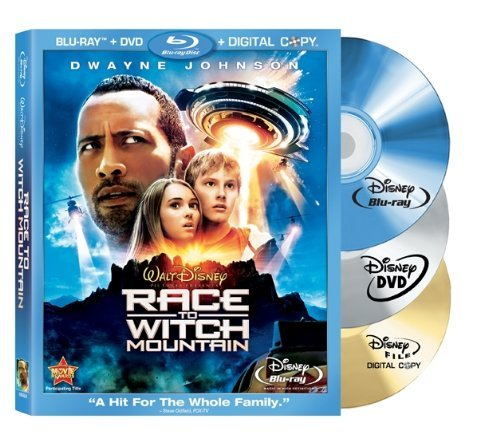 Race To Witch Mountain Race To Witch Mountain Blu Ray Ws Pg 3 Br