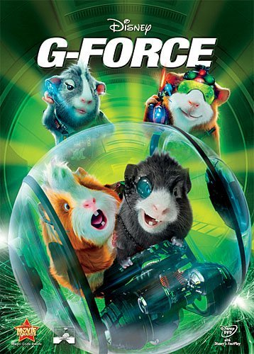 G Force G Force DVD Pg Ws