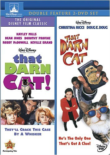 That Darn Cat(1965 1997) That Darn Cat(1965 1997) That Darn Cat(1965 1997)