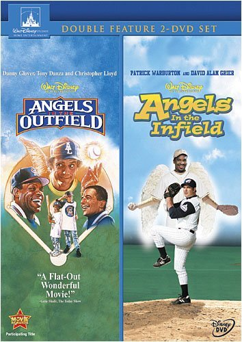 Angels In The Outfield & Infie Angels In The Outfield & Infie Nr
