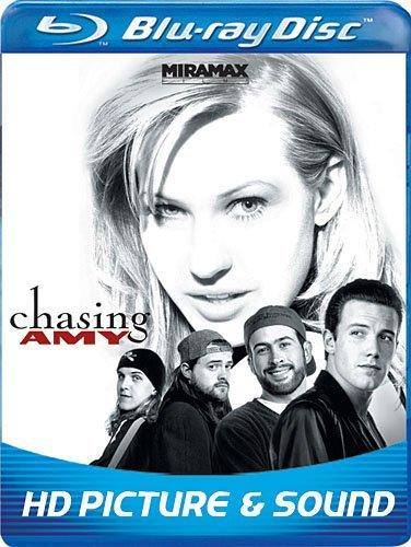 Chasing Amy Chasing Amy Ws Blu Ray R