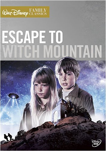 Escape To Witch Mountain Escape To Witch Mountain Ws Special Ed. Escape To Witch Mountain