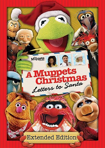 Muppets Christmas Letters To Santa Ws Nr