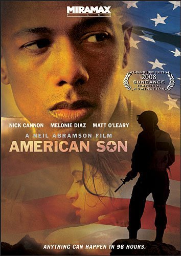 American Son Cannon Nick Ws R