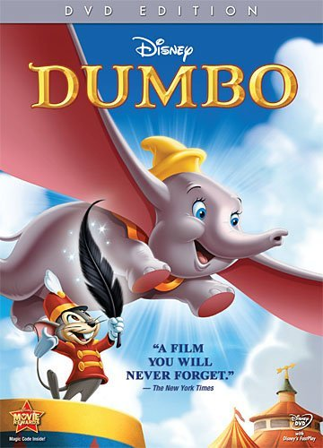 Dumbo Dumbo Ws 70th Annv. Ed. Dumbo