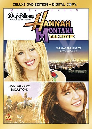 Hannah Montana Movie Cyrus Osment Ws G 2 DVD